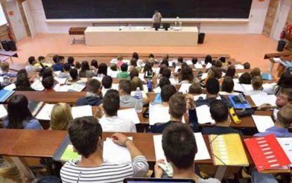 Etudiants étrangers en France : La sélection par l'argent