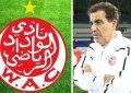 Football : Faouzi Benzarti sur le point de retourner au Wydad Casablanca