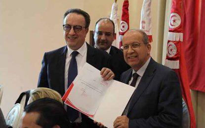 Nidaa Tounes : Faouzi Elloumi sort du bois et se met en position
