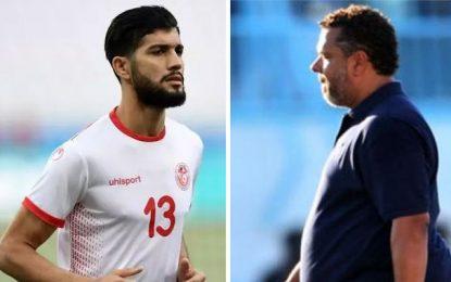 Maher Kanzari : Pas concerné par la colère de Ferjani Sassi