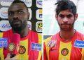 Ligue des champions : Suspension confirmée pour Kom et Dhaouadi