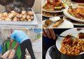 Tunisie : Le gaspillage annuel de la nourriture estimé à 572 MDT