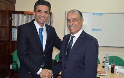 Assemblée : Nasfi succède à Cherif à la présidence du bloc Al-Horra
