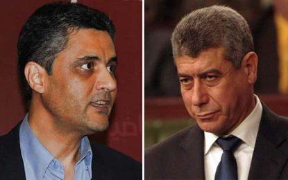 IVD : Le député Hassouna Nasfi appelle au limogeage de Ghazi Jeribi