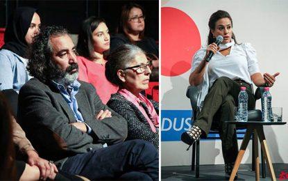 JCC 2018 : Débat sur la lutte contre la violence faite aux femmes