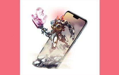 Huawei lancera bientôt un premier smartphone destiné aux gamers