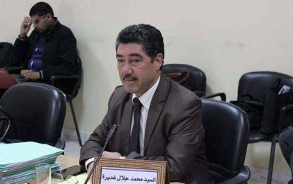 Jalel Ghedira n'écarte pas de retourner à Nidaa, mais à des conditions