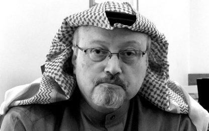 Affaire Khashoggi: Une fois dissous, le corps jeté dans les canalisations