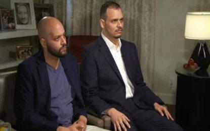 Les fils de Jamal Khashoggi réclament le corps de leur père