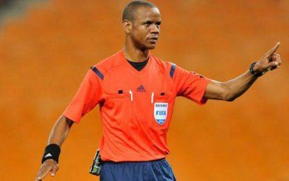 Ligue des champions : L'arbitre du match Espérance-Primeiro suspendu