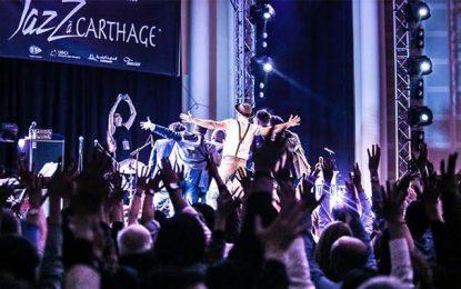 De nouveaux horizons pour le festival Jazz à Carthage
