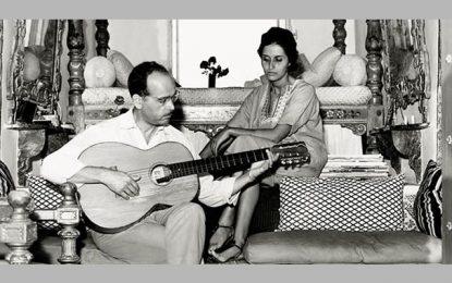 Quand Youssef Zarrouk rendait hommage à Jellal Ben Abdallah