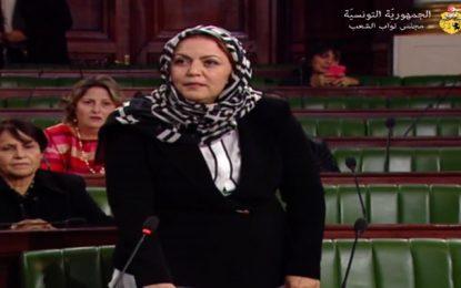 Al- Horra : Jihene Abadi remplace Raouf Cherif à l'Assemblée