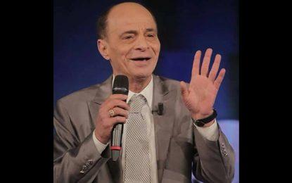 Tunisie : Décès de l'auteur-compositeur-chanteur Kacem Kefi