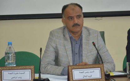 La Coalition n'est pas contre l'audition sur l'Organisation secrète d'Ennahdha