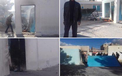 Kasserine : Des élèves saccagent le collège de la cité Ezzouhour (vidéo)