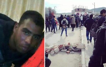 Un jeune originaire de Kasserine décède par électrocution à l'Ariana