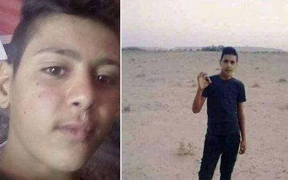 Kasserine : Inquiétante disparition d'Abdenadher (17 ans) à Samama