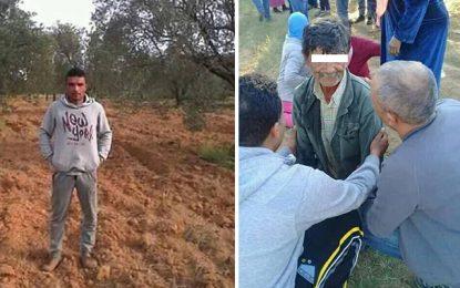 Kerker : Découverte d'un jeune pendu à un olivier à Meheria