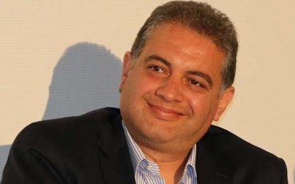 Abdelaziz Daghzni est le responsable de l'organisation secrète d'Ennahdha