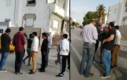 Tunis : Un Subsaharien agressé en pleine rue à la Marsa
