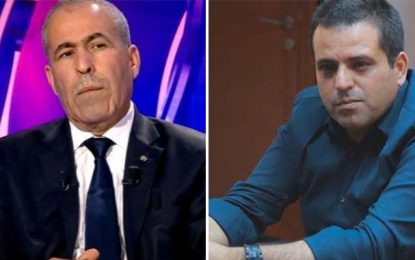 Lazhar Akremi : L'Affaire du Club africain coûtera la prison à Slim Riahi
