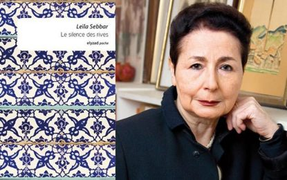 ''Le silence des rives'' de Leïla Sebbar : Femmes et hommes entre deux rives