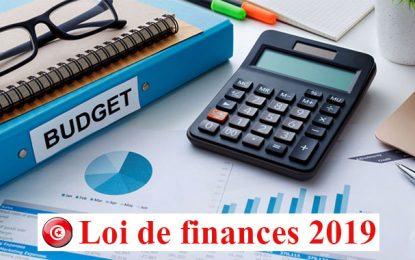 Tunisie : Les dix points saillants du projet de loi de finances 2019
