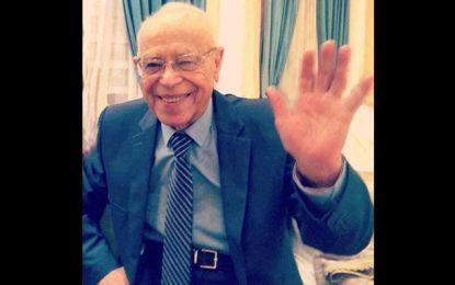 Décès de Mahmoud Mhiri, doyen des artisans joailliers de Tunisie
