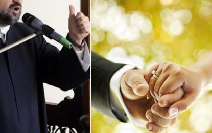 Sfax : Un imam arrange des mariages ôrfi à un homme d'affaires déjà marié