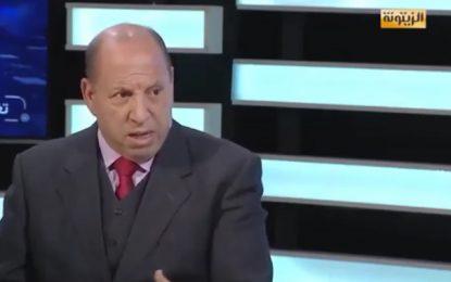 Le colonel Meddeb récidive et donne la recette d'explosifs sur Zitouna TV