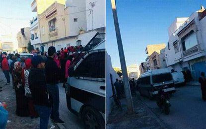 Un cambriolage tourne au drame : Décès d'une mère de famille à Sousse
