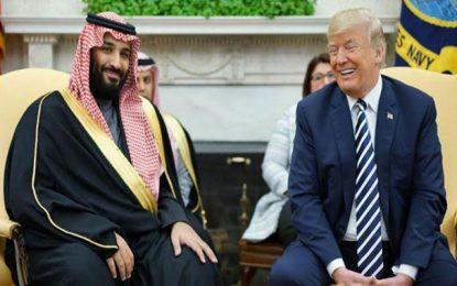 Affaire Khashoggi : Trump fait prévaloir la realpolitik