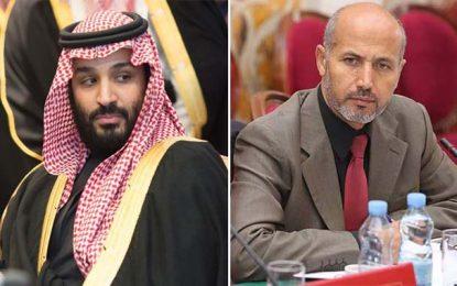 Ajmi Lourimi : La visite de Mohamed Ben Salman est inopportune