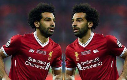 Football : L'Egypte veut «cloner» Mohamed Salah !