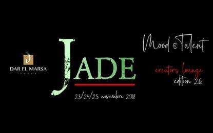 ''Jade'' à Dar El Marsa : Mood Talent accueille 11 nouveaux créateurs