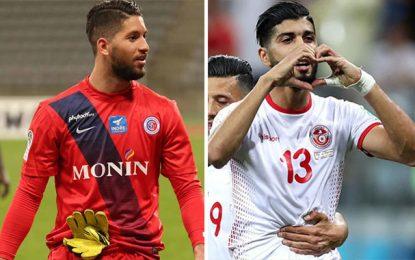 Equipe de Tunisie : Retour de Ferjani Sassi et Mouez Hassen