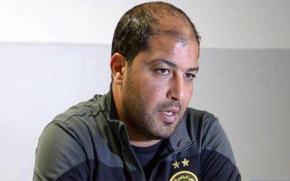 Al-Ahly – Espérance : «Le match a été orienté», selon Mouine Chaabani