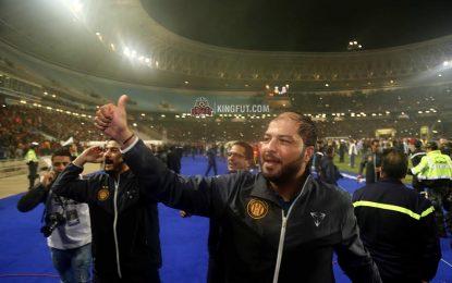 Finale de la Ligue des champions : Mouine Chaabani appelle à garder les pieds sur terre