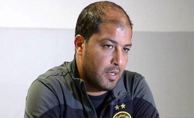 L'arbitre algérien Abid Charef sanctionné par la CAF ?