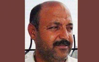 Mustapha Khedher était chargé de la sécurité du congrès d'Ennahdha