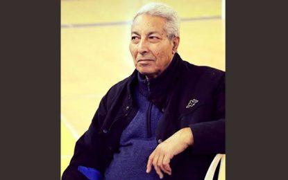 Naceur Bounatouf, un grand volleyeur tunisien est parti