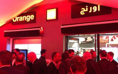 Orange vous invite à découvrir son Smart Storeinauguré à Tunis