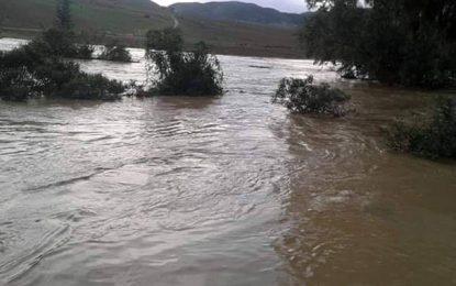 Béja : Le corps d'un vieil homme repêché à l'Oued Maaden