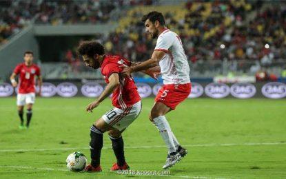 Equipe de Tunisie : Maher Kanzari a libéré la voie devant Mohamed Salah