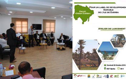 Une vision stratégique pour un développement durable à Djerba
