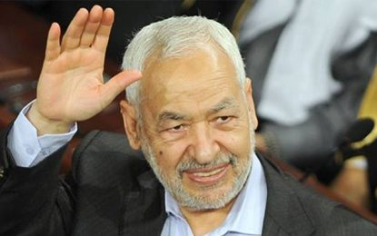 Les excuses (tardives) de Ghannouchi aux ministres sortants