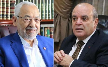Ben Abdarrahman : Chahed doit bientôt marquer une rupture avec Ennahdha