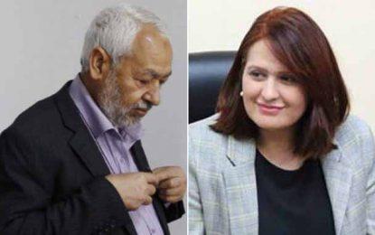 Tunisie : Après Jeribi et Korchid, Cherni porte plainte contre Ghannouchi