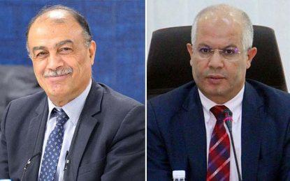 Gouvernement : Machrou propose Raouf Cherif pour succéder à Imed Hammami